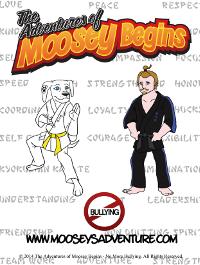 mooseybook